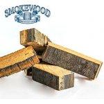 Räucherholz & Brennmaterial