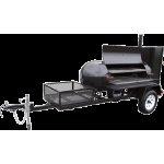 BBQ-Smoker / Grill