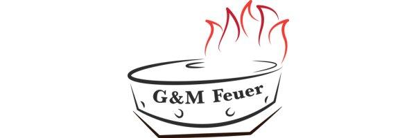 G-M Feuer Ring