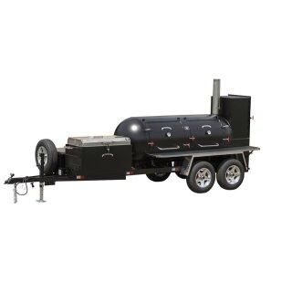 Smoker Trailer 500