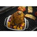 Chicken Bratgestell Premium