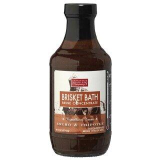 Brisket Bath