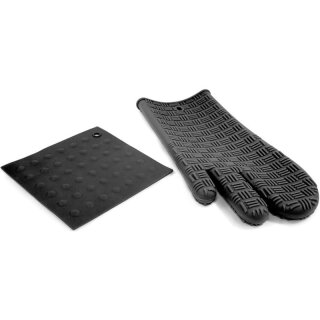 Silikon Handschuh & Lappen