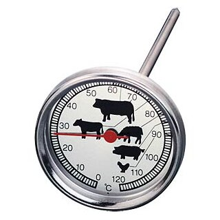 Grill-Braten Thermometer