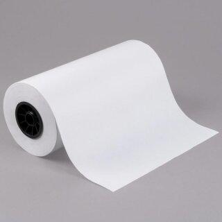 Butcher Paper Weiss (91 cm x 213 m)