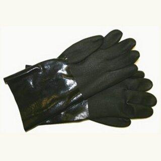 Lebensmitteln Handschuhe PVC