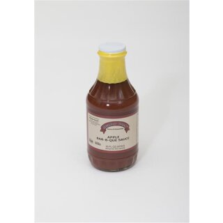 Meadow Creek Apple Barbecue Sauce