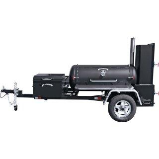 Smoker Trailer 120