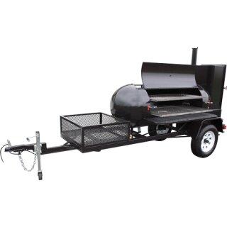 Smoker Trailer 250